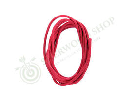 "BCY D-Loop Rope 0,060 Red Braided Polyester 1 meter"" - D-Loop ja laukaisulaitenarut - 101718-1000 - 1"