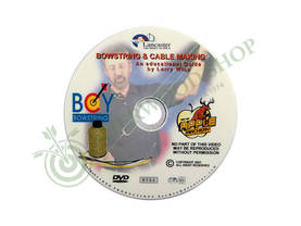 BCY DVD String & Cable Making - Videot - 103257-1000 - 1