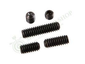 Doinker Weight System Screw 421 - Set of 4 - Painot - 106541-1000 - 1