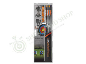 Easton Archery Package Combo - Alumiini - 108544-1000 - 1