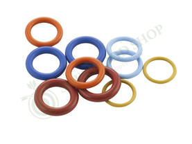 Elite Archery  O-Ring Draw Stop Kit - Taljajousen osat - 111355-1000 - 1