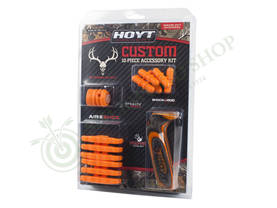Hoyt Color Accessory Kit - Taljajousen osat - 108144-1000 - 1