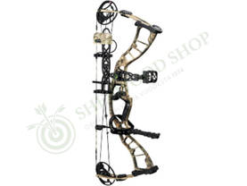 Hoyt Compound Bow PowerMax Package UltraFlex PowerMax Cam - Taljajouset - 111318-1000 - 1
