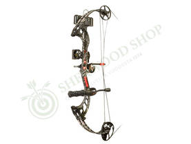PSE Compound Bow Stinger X Ready To Shoot Package - Taljajouset - 110260-1000 - 1