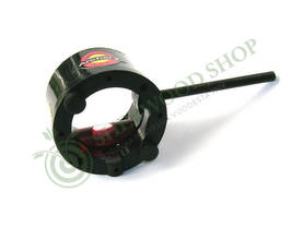 Specialty Archery Housing Ne Only Black 1 3/8 - Scopet ja tarvikkeet - 104368-1000 - 1