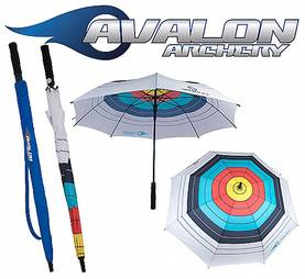 Avalon Target Umbrella - Sateenvarjot - AK6-AV-UB001 - 1
