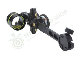 "HHA Optimizer Lite King Pin Tournament 5519 with .019 5ft. Rheostat Scope 1 5/8"" RH - Metsästystähtäimet - 110775-1012 - 1"
