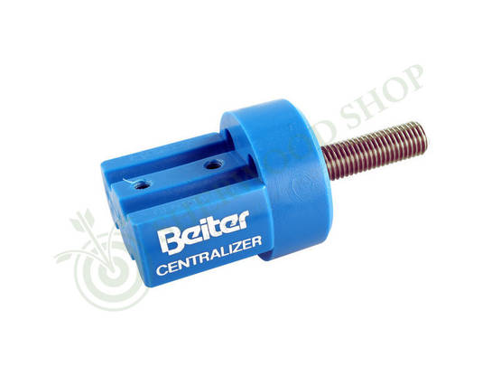 Beiter Adapter Out Blue For Stabilizer 5/16 16 mm - Pikalukot, tarvikkeet, suojapussit - 100997-1012 - 1