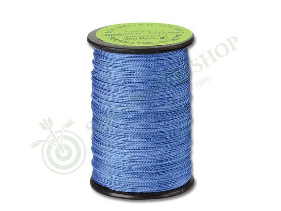 BCY Serving Thread #350 125 Yards Royal Blue - Jännemateriaalit ja punoslangat - 101318-1024 - 1