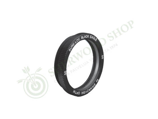 Sure-Loc Lens Black Eagle 35 mm Standard - Scopet ja tarvikkeet - 100850-1048 - 1